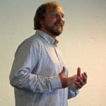 Foredragsholder Jan-Magne Sørensen