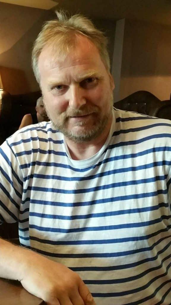 Jan-Magne Sørensen