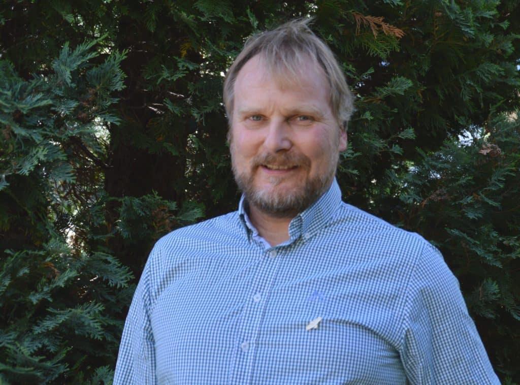 Artikkelforfatter Jan-magne Sørensen