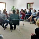 Nettverksmøte i Jesenik, Tsjekkia