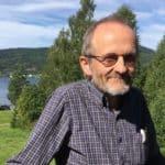 Geir Flatabø. Bildet er hentet i fra Caluna.no