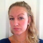 Foredragsholder Nora Graff Kleven (2)