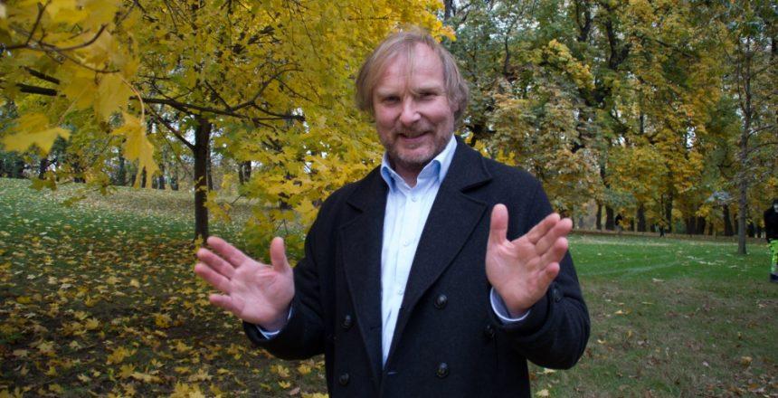 Jan-Magne Sørensen, Styreleder i Hvite Ørn