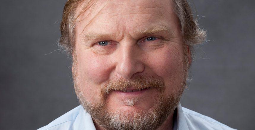 Jan-Magne Tordenhjerte Sørensen